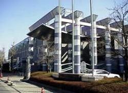 栃木県宇都宮市東図書館イメージ