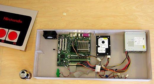 ファミコンコントローラーなパソコン