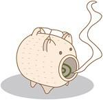 蚊取り豚使い方イメージ