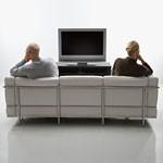 討論とテレビ、そして「テレビ離れ」イメージ