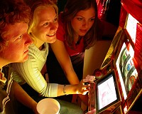 ギャンブルイメージ