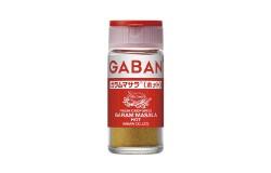 GABAN<ガラムマサラ ホット>