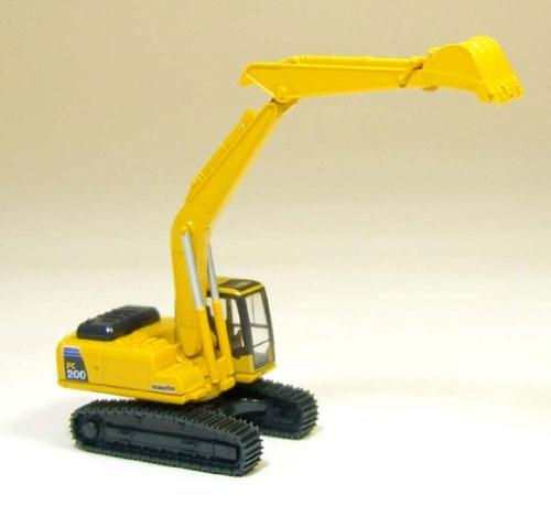 「ニッポンの建設機械」