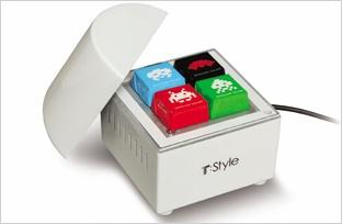 USB チョコレートクーラー CC-06Uイメージ
