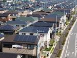 太陽電池イメージ