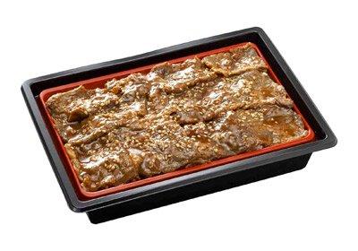 「驚きの商品開発プロジェクト」第1弾商品「スタミナ牛焼肉弁当」