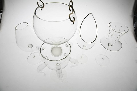 「七つの大罪」グラス