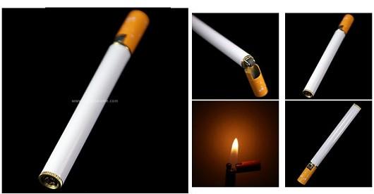 たばこなライター