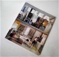 イケアのカタログイメージ