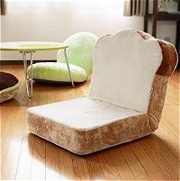 食パン座椅子イメージ