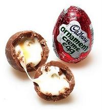 「Cadbury Creme Eggs」イメージ