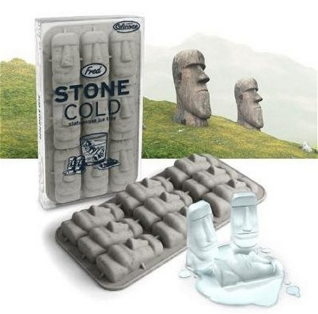 Stone Cold Ice Trays