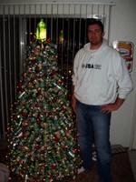 マウンテンデュー・クリスマスツリー(2.0)イメージ