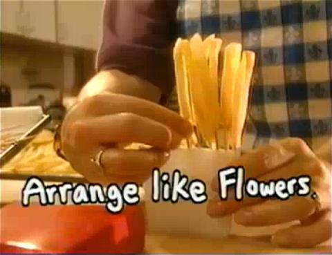 食品広告のトリック:子供がテレビでの食品広告を理解するための解説(Food Ad Tricks: Helping Kids Understand Food Ads on TV)。