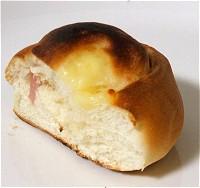 トースターで焼いてみた