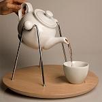 Teapot Frame