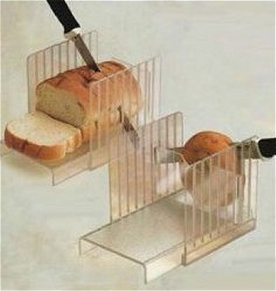 ↑ Bread and Bagel Slicer Guide