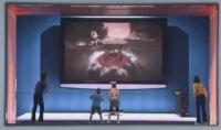 Kinect(キネクト)の体験プレー