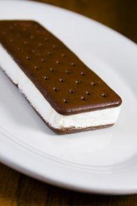 アイスクリームサンド