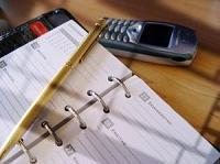 携帯電話とニュース