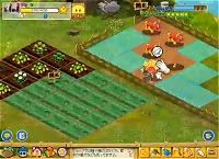 農場パラダイス