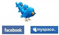 対象ソーシャルメディア