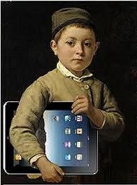 子供とiPad