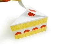 ケーキメモパッド