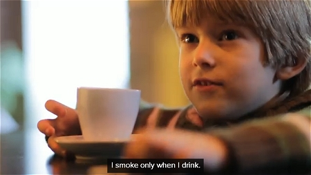 ↑ Childish excuses。