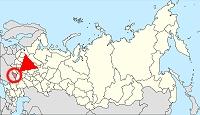 Belgorod(ベルゴロド)
