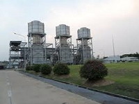 EGATの発電機
