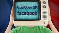 TwitterとFacebook