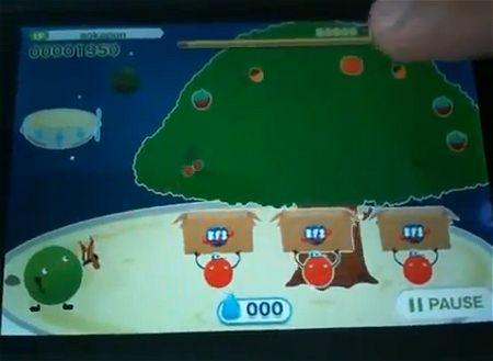 ↑ これはテレビCMではないが、プロモーションの一環として展開されている、SUMMOが登場する無料アプリゲーム。
