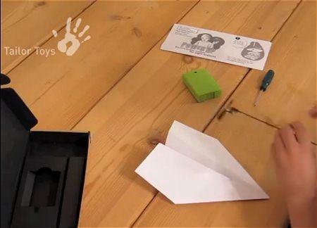 ↑ 大本の海外製品のプロモーション動画。言語は英語だがコンセプトはこちらの方が分かりやすい