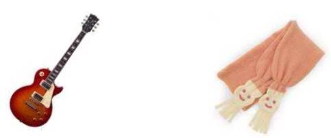 ↑ Ponta ポイント特典キャンペーン「けいおん!!スピーカー内臓ギター唯モデルミニ」「唯のマフラー」