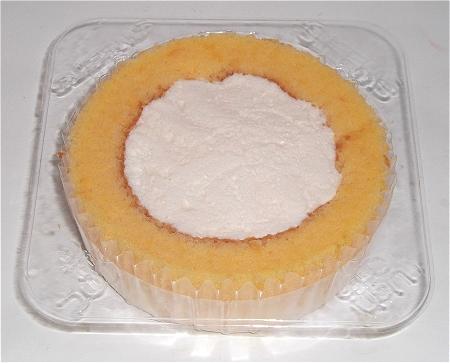 プレミアムピンクグレープフルーツと グァバのロールケーキ