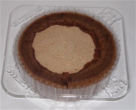 プレミアムモカのロールケーキ