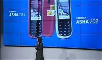 Nokiaのカンファレンス
