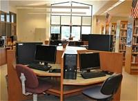 デジタルキャップ解消のために……図書館の活用