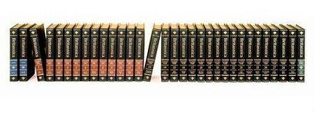↑ ブリタニカ百科事典・2010年版(紙媒体としては最終版)