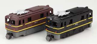↑ 直流電気機関車 EB10形
