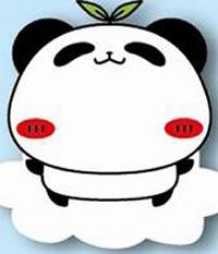 ↑ 新キャラクタ『パンダのたぷたぷ』