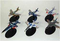 希望の翼 ブルーインパルス スカイコレクション