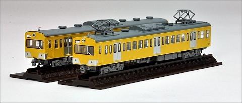 ↑ 西武鉄道401系2両セット