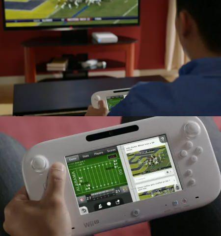 ↑ Nintendo TViiの解説動画(米任天堂公式)。