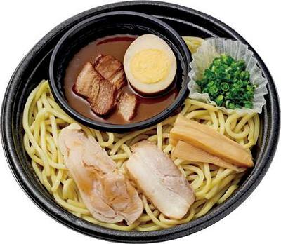 ↑ 年越しつけ麺