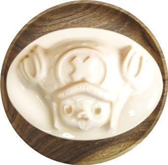 ↑ チョッパー豆腐・中身