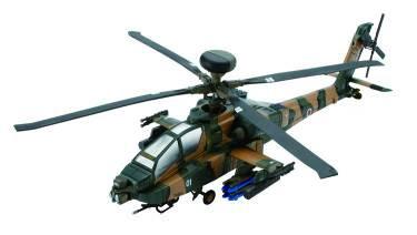 ↑ AH-64D アパッチ・ロングボウ