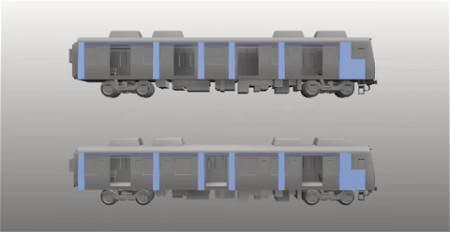↑ 今件東急電鉄と日本信号のものではないが、概念的にはほぼ同じ、JR西日本が開発している。