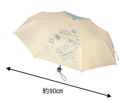 ↑ D賞:折りたたみ傘